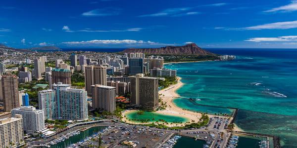 Realtor Waikiki